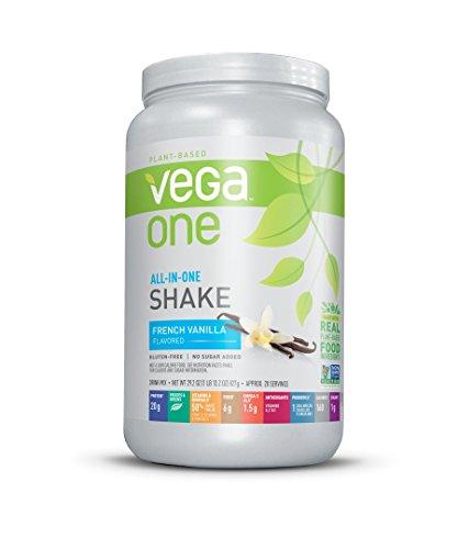 Vega One French Vanilla, 827 g