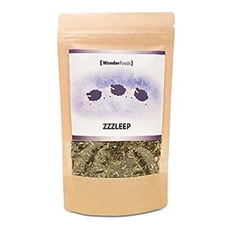 Zzzleep-Schlaf-Tee-von-Wonderfoods-Der-Abend-Tee-zum-schnellen-Einschlafen-und-Durchschlafen-Die-gesunde-Alternative-zu-starken-Schlaftabletten-und-Schlafmittel-824-Gramm-loser-Tee