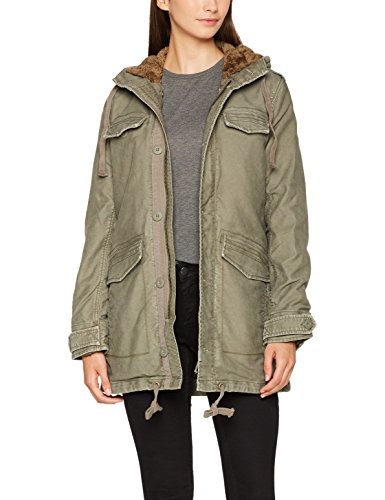 Brandit Damen Parka Haley