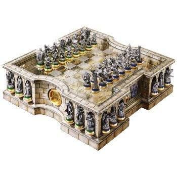 Herr-der-Ringe-Schachspiel