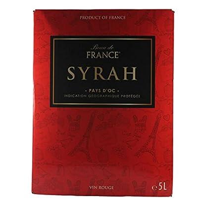 Rotwein-Frankreich-Bag-in-Box-Syrah-50-Liter-VERSANDKOSTENFREI