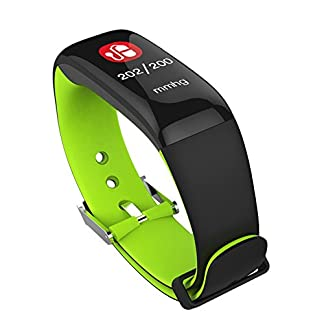 Touchscreen-Smartwatch-Damen-Wasserdichtes-Sportarmband-aus-mit-GPS-Bluetooth-Fitness-und-Herzfrequenzsensor-Kompatibel-Mit-Android-und-iOS-Telefonen