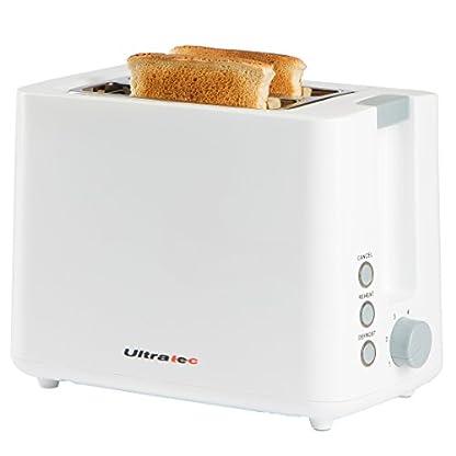 Ultratec-Automatik-Toaster