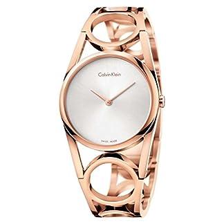 Calvin-Klein-Damen-Armbanduhr-K5U2S646