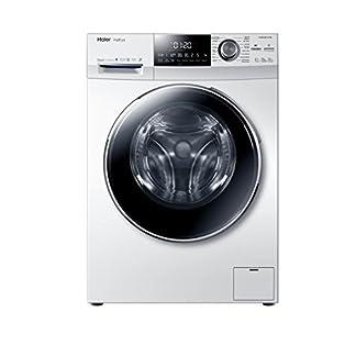 Haier-HW80-BD14756-Waschmaschine-FL-Smart-Dosing-A-98-kWhJahr-1400-UpM-8-kg-Vollwasserschutz-Smart-Dual-Spray-wei