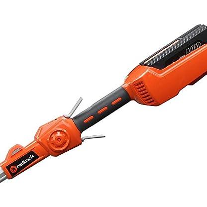 Fuxtec-Akku-Rasentrimmer-E312D-40V-Lithium-li-Batterie-von-Samsung-Gerte-wie-Motorsense-FreischneiderTrimmer-Set-mit-Akku-20AhEP20-und-Ladestation-EC20-fr-maximale-Mobilitt