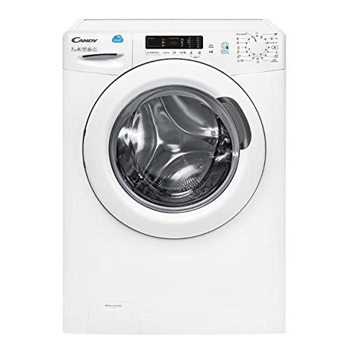 Candy-CS-1272D3-S-Waschmaschine-Frontlader-1200-rpm-7-kilograms