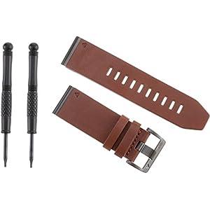 Garmin-Herren-Uhrband