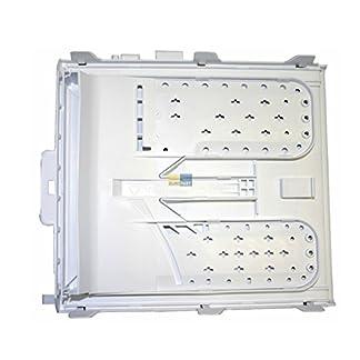 Wasserweiche-Klappe-Waschmittel-Kasten-Einsplschale-Waschmaschine-Bosch-Siemens-265957