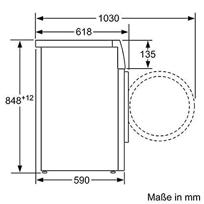 Bosch-WAK28227-Serie-4-Waschmaschine-A-1400UpM-174-kWhJahr-7-kg-9680-L-wei-Pflegeleicht-Plus