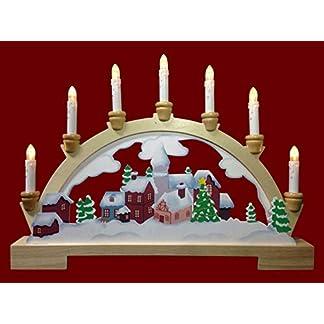 yanka-style-LED-Schwibbogen-Lichterbogen-Leuchter-Winterdorf-ca-45-cm-breit-aus-Holz-farbig-10flammig-innenbeleuchtet-Weihnachten-Advent-Geschenk-Dekoration-711