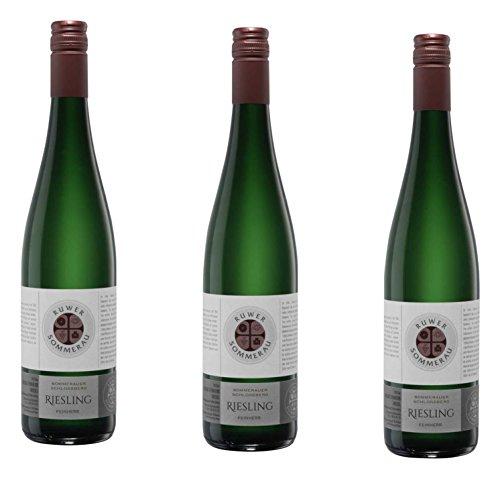 Sommerau-Ruwer-feinherb-Riesling-Feinherb