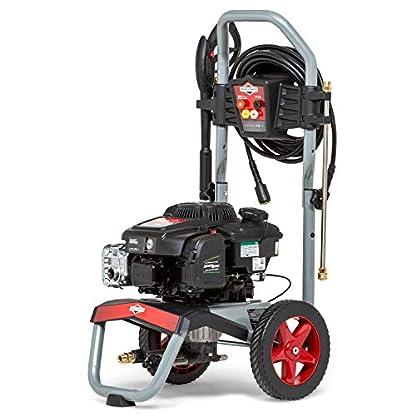 Briggs-Stratton-Elite-3200Q-Benzin-Hochdruckreiniger-mit-Quiet-Sense-Technologie-3200-max-PSI-220-Bar-875EXi-Serie-190-cc-Motor