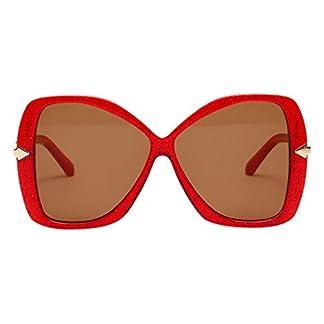Unisex-SonnenbrillePottoa-Unisex-Sonnenbrille-Vintage-Unisex-Sonnenbrille-Gro-Sonnenbrille-1-St-Vollrand-Oversize-Perfekter-Sonnenschutz-Unisex-Sonnenbrille-Polarisiert