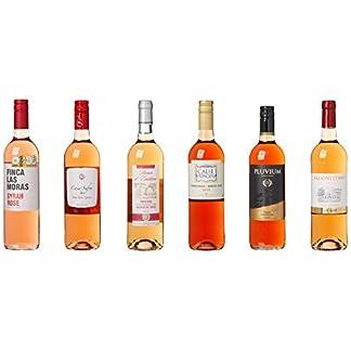 Wein-Probierpaket-selektierte-Rosweine-trocken-6-x-075-l