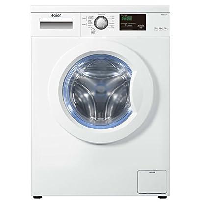 Haier-HW70-1211N-Libera-installazione-Caricamento-frontale-7kg-1200RPM-A-Bianco-lavatrice-1000031543