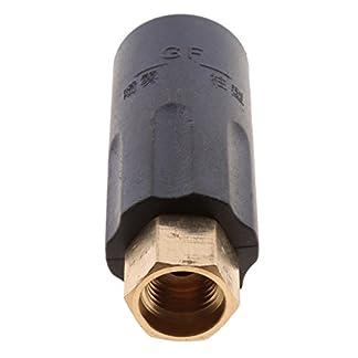MagiDeal-Einstellbarer-Spray-Dse-Ersatz-fr-Hochdruckreiniger