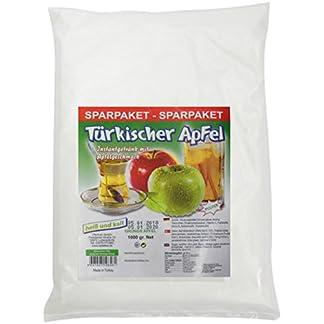 1KG-Ottoman-Trkischer-Apfel-Instantgetrnk-mit-Apfelgeschmack-grner-Apfel