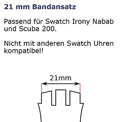 Original-SWATCH-Ersatzarmband-MARATUA-Medium-21mm-AYDS4004AM