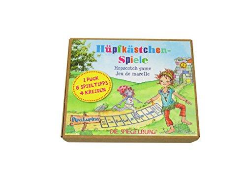 Spiegelburg-12677-Hpfekstchen-Spiele-Pipa-Lupina