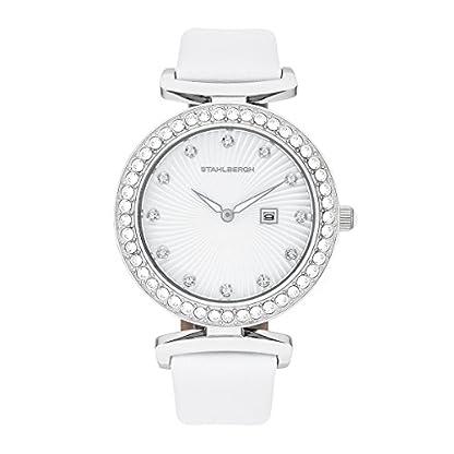 Stahlbergh-Damen-Armbanduhr-10060017Alt-Silber-36