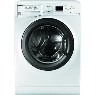 Bauknecht-EW7F4-Waschmaschine-A