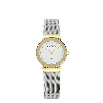 Skagen-Damen-Uhren-358SGSCD