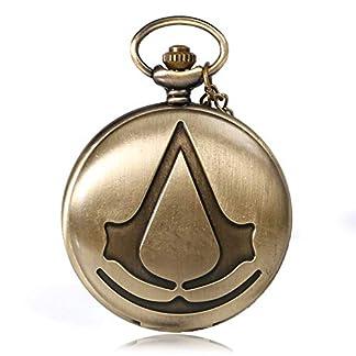 Assassins-Creed-Taschenuhr-im-Retro-Stil-analog-Quarz-Taschenuhr-fr-Herren-Geschenk-fr-Liebhaber
