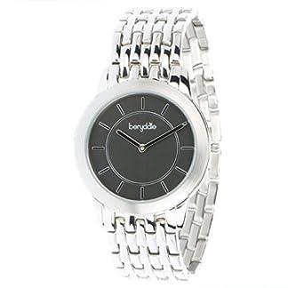 Berydale-Damen-Armbanduhr-mit-Metall-Gliederband-und-Quarzwerk-BD702-2