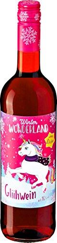Glhwein-EINHORN-WINTER-WONDERLAND-10-vol-Alc-075-Liter-WEIHNACHTS-HIGHLIGHT