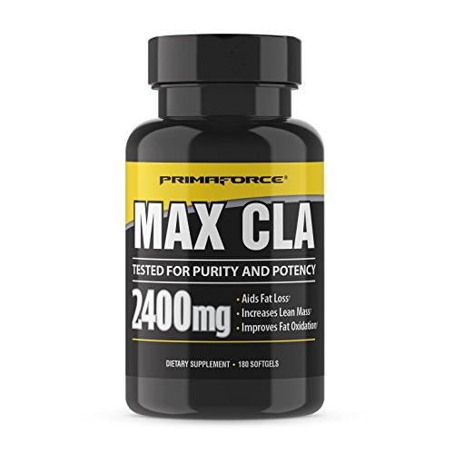 Primaforce Max CLA 180 Kapseln