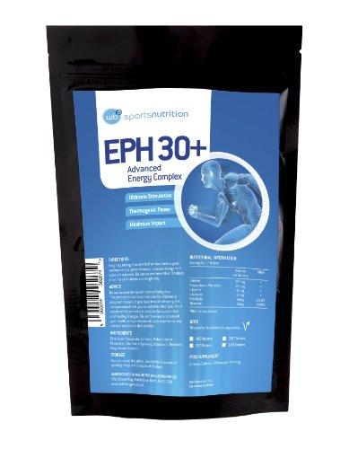 WBP Eph30+ – Fortschrittliche Energie Komplex – Diät und Abnehmen Tabletten