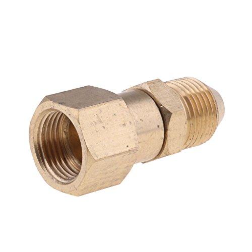 non-brand-MagiDeal-Hochdruckreiniger-Schnellanschluss-Kupplungsstecker-M14x14mm