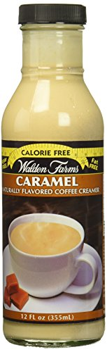 Walden Farms Caramel Coffee Creamer 355ml