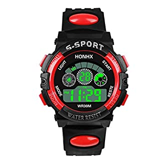herrenuhren-Analog-Digital-Military-Sport-Klettern-Laufen-LED-Wasserdicht-Leuchtende-Silikon-Armbanduhr