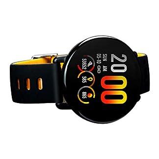 Ears-Smartwatch-Life-wasserdichter-Activity-Fitness-Tracker-Uhr-HR-Blutsauerstoff-Smartwatch-Schrittzhler-Schlafanalyse-Uhr-Fitness-Uhr-Bluetooth-Smartwatch-Outdoor-Fitness-Armband