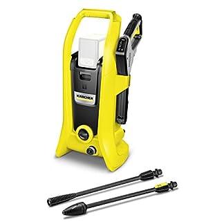 Krcher-4054278305158-Hochdruckreiniger-K-2-Battery