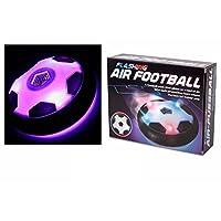 Air-Fuball-Disc-Blinklicht-bis-Innen-Spielzeug-Neuheit-Kinder-Erwachsene-Weihnachten-Geschenk