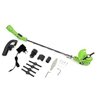 BTIHCEUOT-Rasenmher-Trimmer-elektrischer-Rasenmher-Grasscheren-Rasenmher-Gras-Freischneider-Garten-Rasenwerkzeug