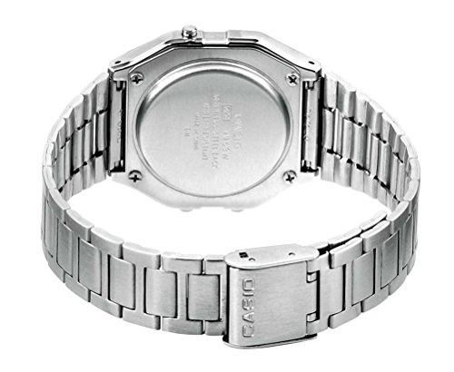 Casio-Collection-Unisex-Armbanduhr-A163WA-1QES