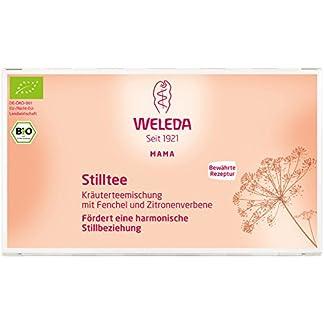 Weleda-Stilltee-3-Packungen