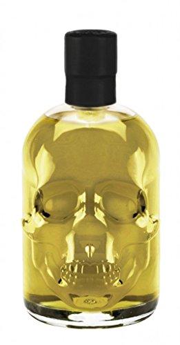 Absinth-Gold-Kristall-Skull-05-L-ohne-Farbstoff-mit-maximal-erlaubtem-Thujongehalt-35mgL-55-Vol-Totenkopf
