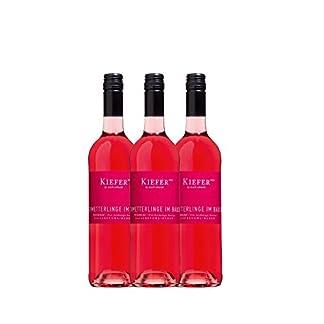 3er-Paket-Schmetterlinge-im-Bauch-Ros-2017-Weingut-Kiefer-halbtrockener-Roswein-deutscher-Sommerwein-aus-Baden-3-x-075-Liter