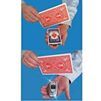 Daytona-Magic-Zelle-heraus-Karte-magischer-Trick