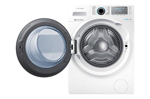 Samsung-ww81h7400ew-autonome-Belastung-Bevor-8-kg-1400trmin-A-Wei-Waschmaschine-Waschmaschinen-autonome-bevor-Belastung-wei-links-LED-Blau
