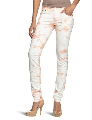 Scotch & Soda Maison Damen Hose 13251285713 – PARISIENNE – COLOUR TIE DYE