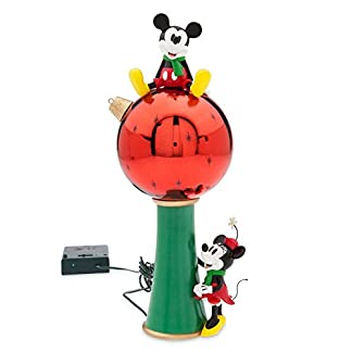 Disney-Mickey-und-Minnie-Maus-Tricks-Christbaumspitze