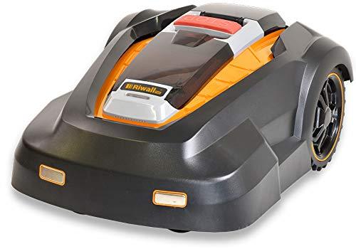 RIWALL-Ferngesteuerter-Rasenmher-mit-manuellem-Stopp-System-Selbstfahrender-Mhroboter-Rasenroboter-mit-modernem-Schnitt-Algorithmus-Smart-Roboter-Akku-Mher-1000-m