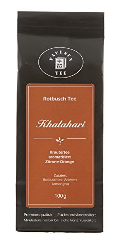 Paulsen-Tee-Rotbuschtee-Khalahari-100g