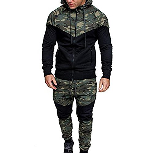 Kapuzenpullover-Herren-Herbst-Winter-Mumuj-Fashion-Jungen-Camouflage-Langarm-Mntel-Zipper-Strickjacke-Overall-Drucken-Hooded-Sweatshirt-Tops-Jacket-Coat-Outwear